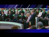 Делижанс. Анекдот от Андрей Норкин в ток-шоу Место встречи