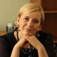 Анкета Марина Филиппова