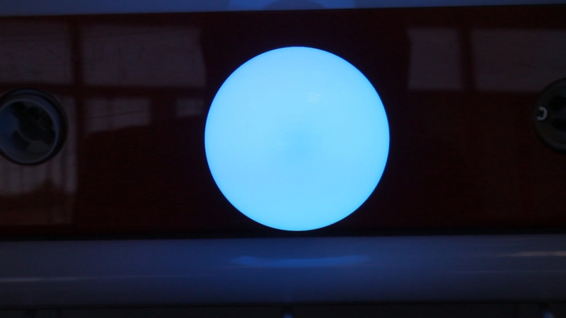 RGD лампочка цоколь Е14