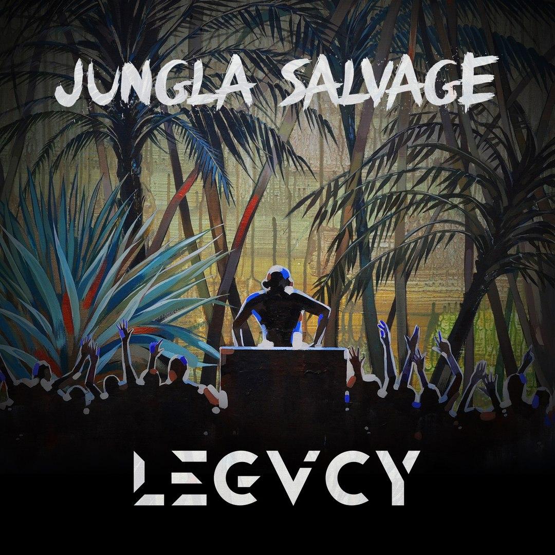 Legacy–Jungla Salvage