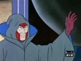 Человек-паук и его удивительные друзья. 1 сезон 7 серия