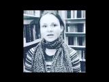 Марина Цветаева - Быть нежной, бешеной и шумной (читает Ирина Орлова)