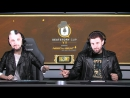 Финал винеров второго сезона турнира по КНБ Twaryna vs Boroda