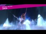 Loreen - Statements (репетиция)