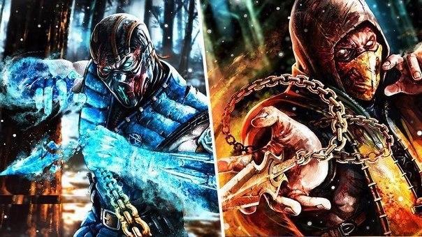 Смертельная битва (все части)