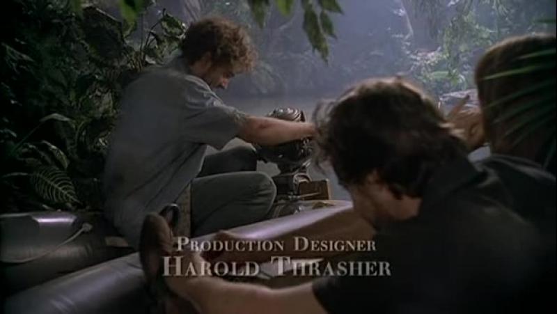 Амазония (Амазонка Питера Бенчли) / Amazon (Peter Benchley's Amazon) / 1999 s01e16