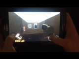 SharpShooter3D android Tech-demo