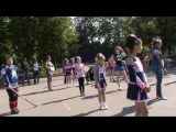 спортивная молодежь валдая
