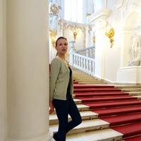 Татьяна Кудрицкая