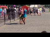 Лошадка,иго-го..))))вернее Пони!)