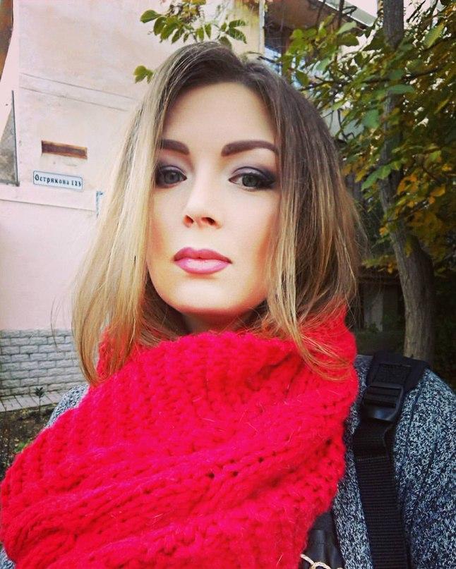 Валерия Орлова | Севастополь