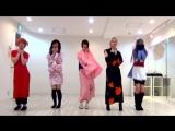 sm30194888 - 【超パフューム】メグメグ☆ファイアーエンドレスナイト【踊ってみた】