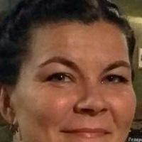 Анкета Регина Шаймарданова