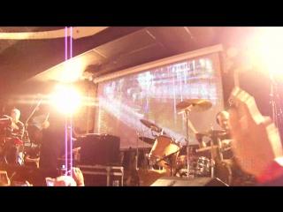 Последний концерт группы Смысловые галлюцинации в Ижевске - Всё в порядке .