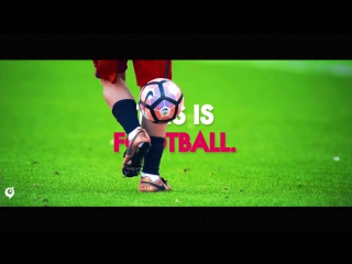 This is Football • 2016-17