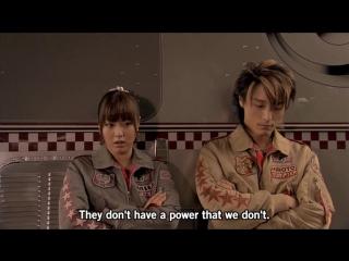 [T-N] Engine Sentai Go-Onger - Net Movies