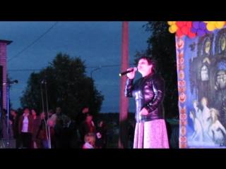 Валентина Немеш 08 07 2017 г