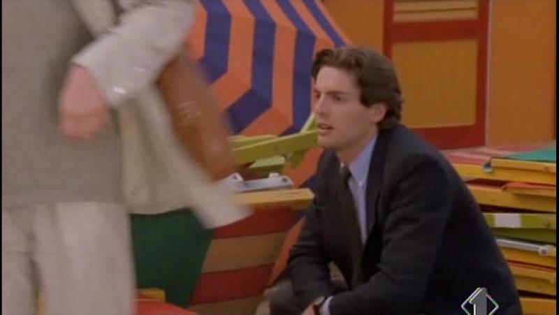 █ HD► Шорох Крыльев / Il Frullo del Passero (1988) (Фильм на итальянском языке)