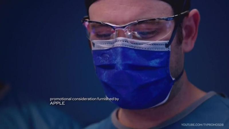 Медики Чикаго \ Chicago Med - 2 сезон 3 серия Промо Natural History (HD)