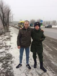 Ростовский Сергей