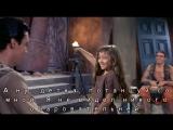 Танец девочки и Элвиса Пресли из фильма