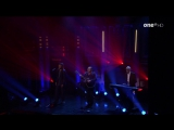 UB40 - Red Red Wine (The Tonight Show Starring Jimmy Fallon - 2017-01-31)