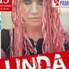 Linda, 13 сентября в «Максимилианс» Екатеринбург