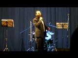 Вечер еврейской музыки