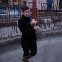 Лена Савёлова