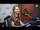 Юлия Виноградова и Анастасия Розыкова о передаче «Pro et Contra» 13.04.17