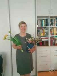Людмила Галвидиене, Jonava