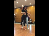 Sofia Karlberg - Crazy In Love [Daniel y Desiree]