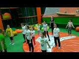 RAID | Спортивный черлидинг | Детская группа | Набор с 5 лет