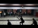 Choreography by Maxim Kovtun (The XX: Lips)