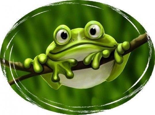 - Три лягушки сидели на листе кувшинки, одна решила прыгнуть. Сколько
