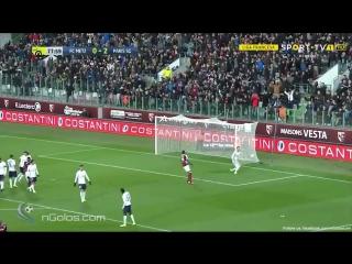 Metz 1-2 Paris SG - Jouffre 79' (Free-kick Goal)