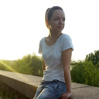 Марьяна Крупенко