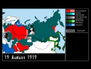 Не лезь, дебил! Гражданская война в России Осторожно! Много мата