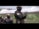 РССН Ворон Учения по отработке освобождения заложников
