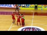 UEFA CUP 1-й ТУР Лидсельмаш (Лида) - Атина-90 (Афины, Греция) гол в исполнении Дмитрия ИВАНОВА