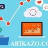 Создание и Продвижение сайтов arikazo.com