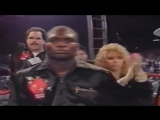 Джеймс Тони James Toney - Defense Highlights