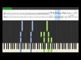 Как играть Свадебный марш- Феликс Мендельсон (wedding march Mendelssohn)