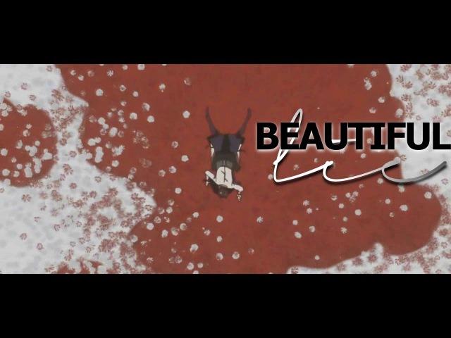 [Tokyo Ghoul] Beautiful lie.