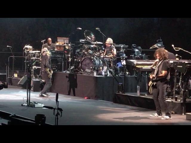 Bon Jovi - Johnny B Goode - chuck berry tribute Columbus Ohio