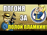 Fallout Shelter - Дорога в убежище 525