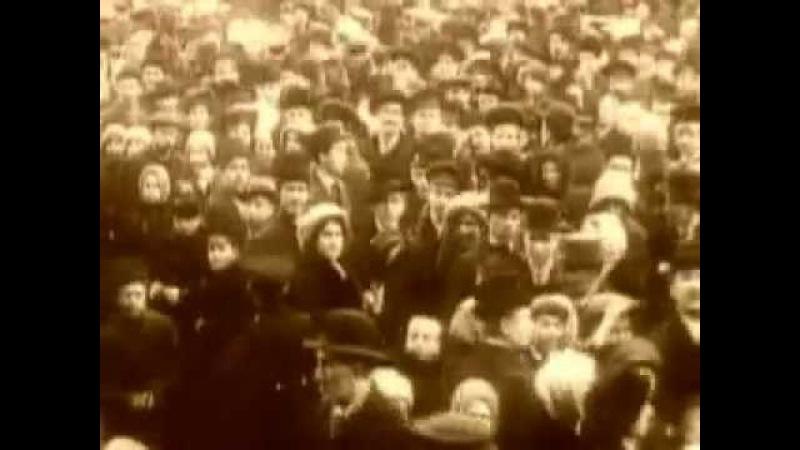 Серия документальных програм-Теория невероятности -Власть толпы