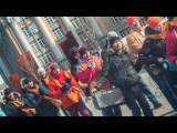Харинама-санкиртана в Екатеринбурге. 11.03.2017. Эпизод 3