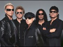 Интервью с группой Scorpions в прямом эфире LIFE
