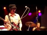 Omar Rodriguez-Lopez Group - Jacob Jam - Running Away 41011 Vive Latino (AUDIO UPGRADE)